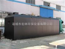 地埋式污水处理雷竞技官网app