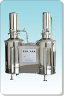 DZ20C電熱重蒸餾水器<雙哈牌>