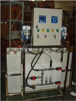 恩策ECCT-200P-2P-A自动中和加药装置