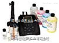 便攜式 pH/ORP測量儀