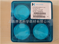 GVWP04700  MILLIPORE 表面滤膜,PVDF,亲水,0.22 µm,47 mm,白色,光面