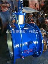 调节型活塞式管力阀 BFDG7M41RH