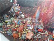 上海季明 设备 300吨/日 全封闭 机械化 生活垃圾分选机