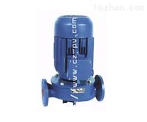 温州SG型管道增压泵