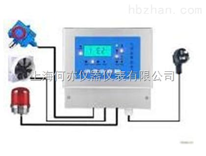 RBK-6000-2型在线式氢气报警系统