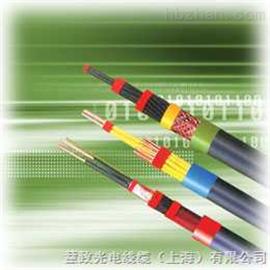 PTYV铁路信号专用电缆