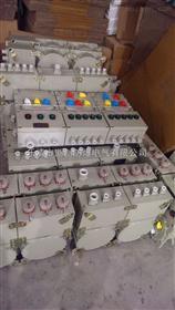 BXM(D)粉尘防爆配电箱,DIPA20TA,T6,粉尘照明(动力)防爆箱