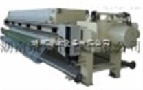 普通液压1600型橡胶隔膜压滤机