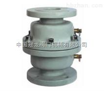 固定式动态流量平衡阀 中国冠龙阀门机械有限公司