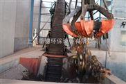 季明环保 日处理300吨  无害化综合处理技术--大型垃圾处理设备