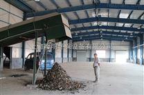 300吨/日 把生活垃圾制成多孔砖 环保工程设备