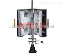 HY(GWL)對開式高溫大氣爐