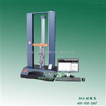 佛山三木儀器YK-8001塑料塑膠專用拉伸拉力試驗機