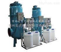 物化全程综合水处理器价格