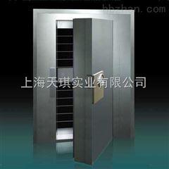 廣州不銹鋼金庫門