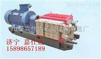 BRW315/31.5乳化液泵使用方法