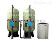 全自動鈉離子交換器價格