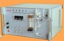 QM201熒光測汞儀低價供應