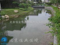 广东景观水治理工程 景观水净化