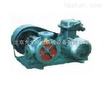 北京齿轮泵-NCB型内啮合高粘度齿轮泵生产厂家