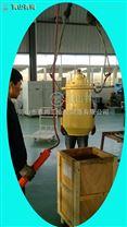 HSJ440-36三螺杆泵燃油倒灌泵