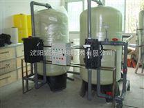沈阳市全自动软化水设备