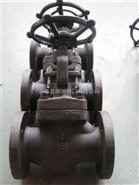 J41Y自密封锻钢截止阀