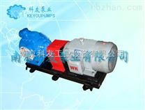 HSNH280-46卧式三螺杆泵