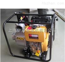 伊藤动力4寸柴油抽水机什么价格