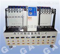 多工位式线材弯折强度实验机,武汉弯折试验机