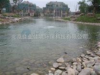 山东景观水处理工程