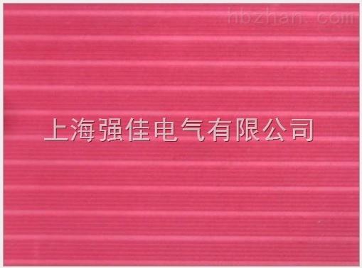 红条纹橡胶板
