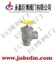 J64F氨用角式截止閥