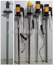 调速电动抽液泵