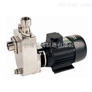 WBZ(S)型不銹鋼自吸耐腐蝕微型電泵自吸泵
