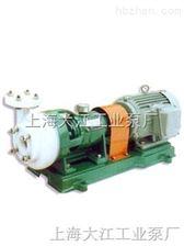 80FSB-30FSB(D)氟塑料离心泵