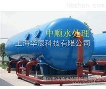 ZS-618压力式净水器设备