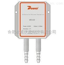 杜威 DW300差压变送器