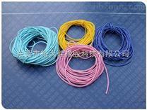 东莞彩色硅胶管厂家生产