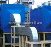 CJHA、CJHB型烘干机专用高压静电除尘器