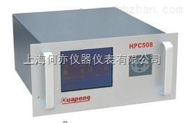 HPC508 ASM排气分析仪