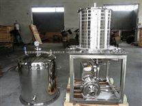滤碳过滤器
