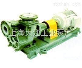 UHB-ZK65/30-20耐腐耐磨砂浆泵