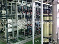 镀膜玻璃清洗适用EDI超纯水设备