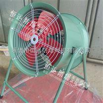 SF3-4管道式低噪音轴流风机