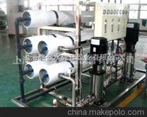 供应化纤与涤纶长丝生产纯水设备