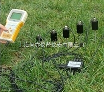 TZS-6W多通道土壤溫度記錄儀