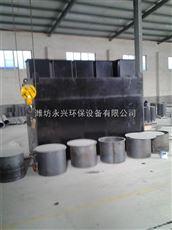 广东二氧化氯发生器医院污水处理设备 消毒杀菌