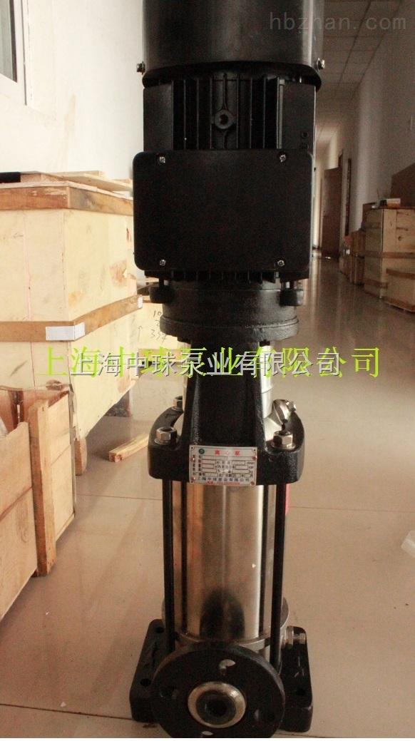 JGGC2.4工业锅炉给水泵