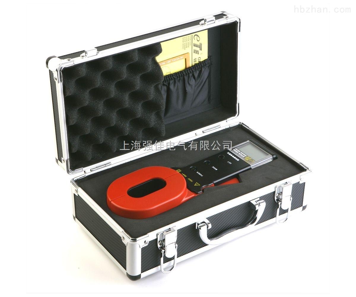 ETCR2000G型接地电阻测量仪